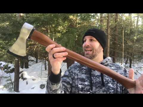 BattlBox Mission 48: Axe, Knife, Carving Knives, Kuksa, and More - Check It Out!