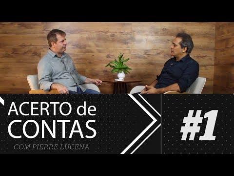 Pierre Lucena entrevista o urbanista César Barros
