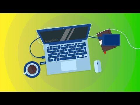 Основы асинхронного программирования на PHP с ReactPHP [GeekBrains]