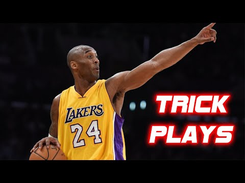 connectYoutube - Greatest Trick Plays in Basketball History