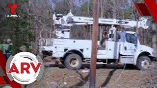 Poderosos tornados dejan muertes y graves destrucciones en EE.UU.   Al Rojo Vivo   Telemundo