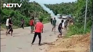 Days After Violence, Assam Advises People Not To Travel To Mizoram, Other Top Stories - NDTV