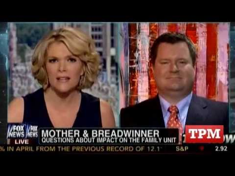 Megyn Kelly Rips Erickson For 'Offensive' Post: I'm Not An Emo Liberal