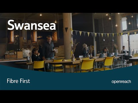 Swansea Fibre First