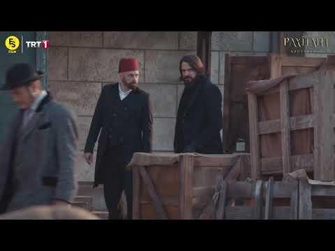 """""""Mahmud Paşa'nın içine girdiği tahta kasa infilak etti!"""" (114. Bölüm)"""