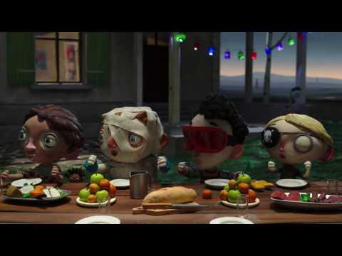 'La vida de Calabacín' - estreno en cines 24 de febrero