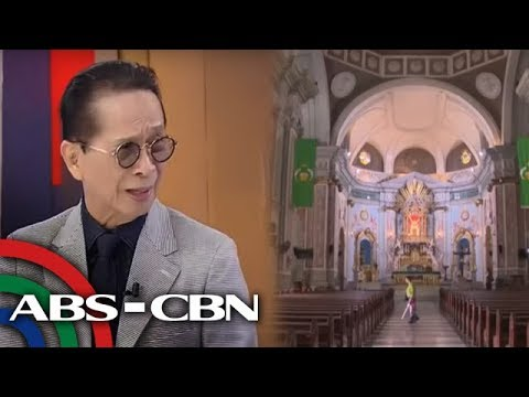 Panelo: Questioning the validity of religion is intellectual discourse