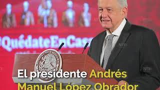 México hará homenaje a enfermeras y médicos de la Marina