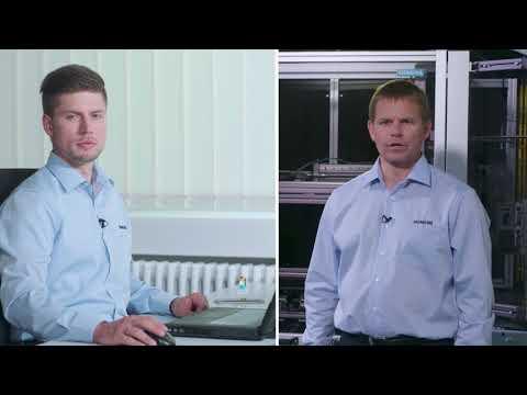 PROFINET and secure remote maintenance (EN)