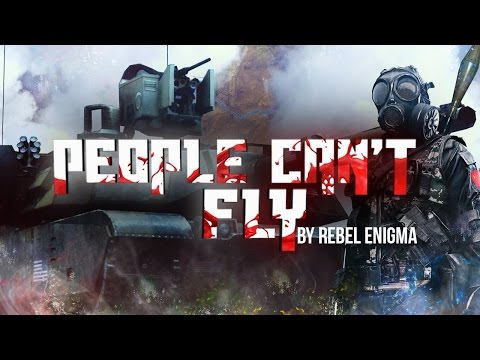 [I4L] Battlefield 4 | People Can't Fly | Tritage by Enigma