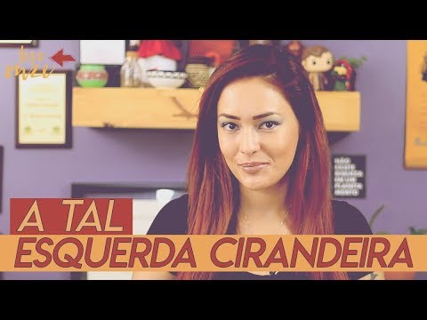 Um problema: ESQUERDA CIRANDEIRA   055