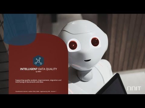 Webinar: Using Standardization and AI to Improve Data Quality in Life Sciences