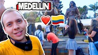 MEDELLÍN COLOMBIA que hacer ACTUALMENTE