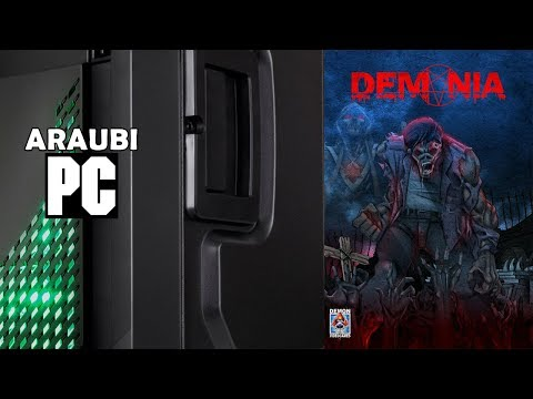 Demonia (Demon Videogames, 2018) PC [005] Walkthrough Comentado