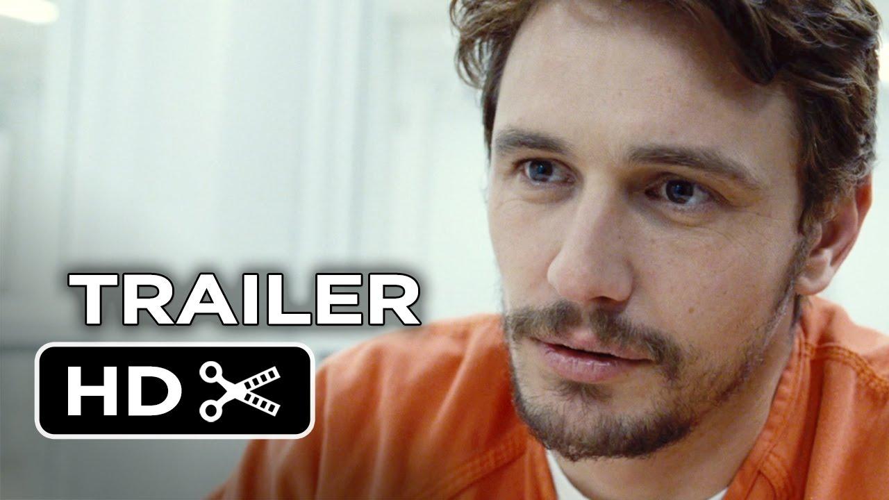 True Story Official Trailer #1 (2015) - James Franco, Jonah Hill Movie HD