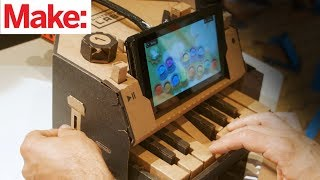 Nintendo Labo: Is it for Maker Families?