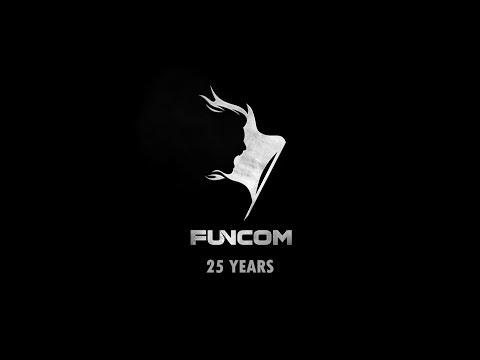 Funcom 25 Year Anniversary!