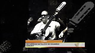 Recuerdan en Cuba natalicio de Eduardo Saborit