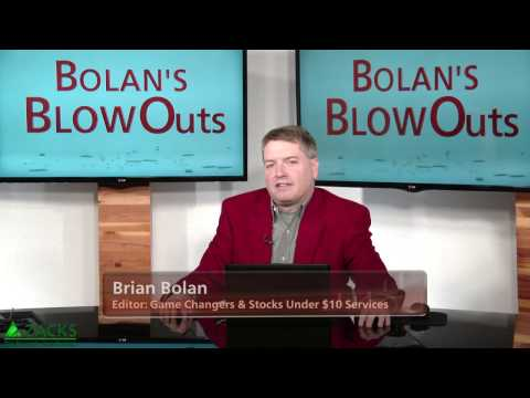 Bolan's Blow Outs Looks At TLYS and SCVL