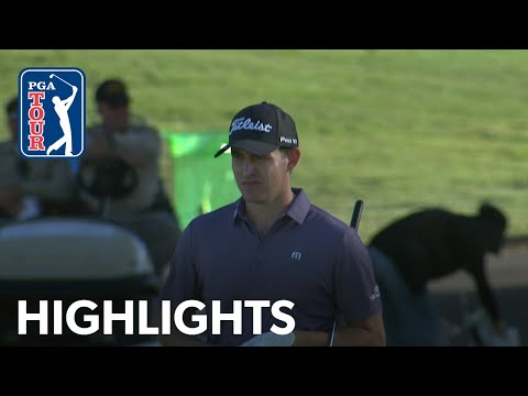 Patrick Cantlay's highlights | Round 3| Shriners 2019