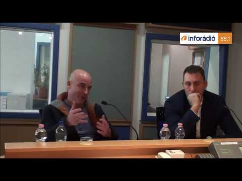 Párbeszéd a gazdaságról - Virág Barnabás és Szabó László az InfoRádióban