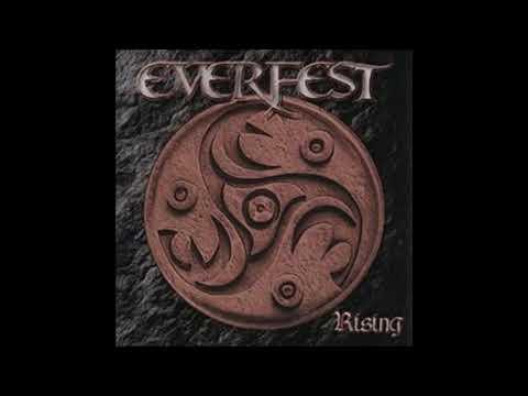 Everfest-Rising {Full Album}