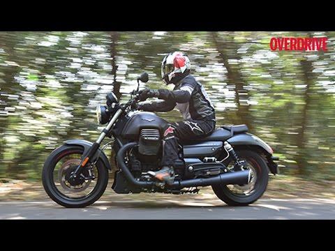 First Look: Moto Guzzi Audace