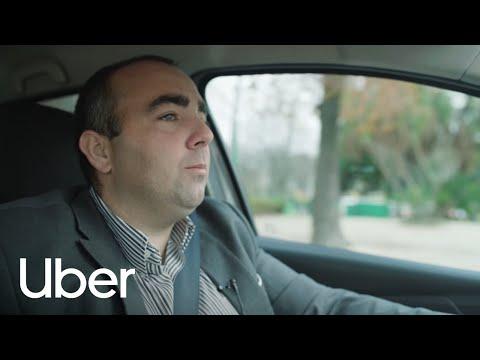 UberStories - Arménio