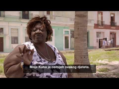 Moja Kuba 4 - Regla Gonzalez Miro: Korijeni rumbe - Ponedjeljak - 17:05