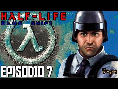 Half Life: Blue Shift - Episodio 7 - PC - 2001 - Gearbox Soft. - Walkthrough Español -