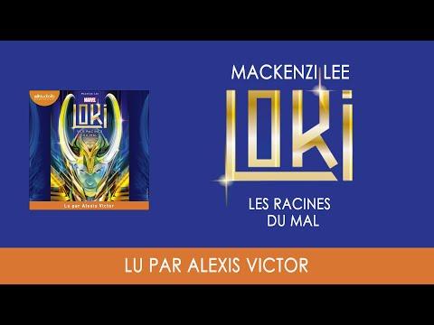 Vidéo de Mackenzi Lee