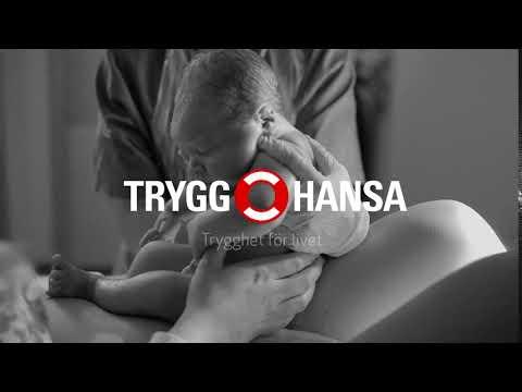 Barnförsäkring - Trygg-Hansa - 6 sek