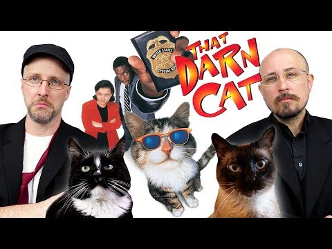 That Darn Cat (1997) - Nostalgia Critic