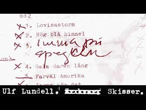 Ulf Lundell Skisser 2 min spot