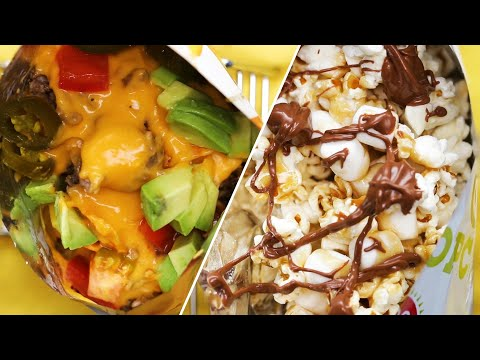 Chip Bag Meals For Your Next Tailgate ? Tasty