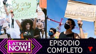 Amara La Negra, Shawn Mendes, Camila Cabello y otros salen a protestar por muerte de George Floyd