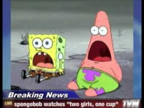 Surprised Patrick | Know Your Meme