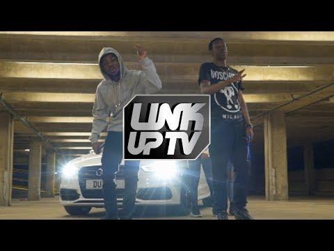 Tynee Ft Troupez - Moschino [Music Video]   Link Up TV