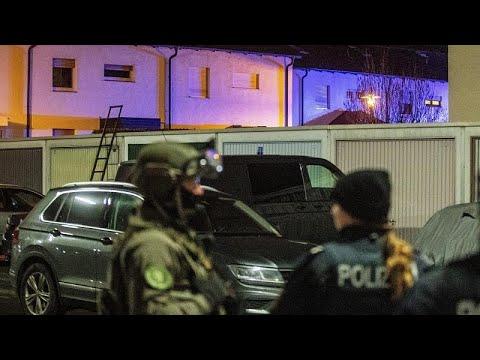 В результате стрельбы в Ханау погибли по меньшей мере пять граждан Турции…