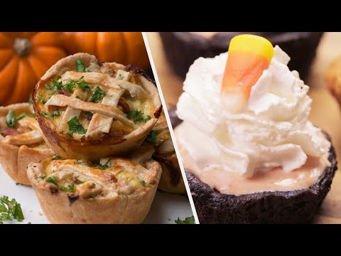 Delicious Mini Cup Appetizers ? Tasty Recipes