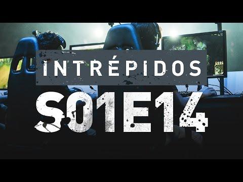 INTRÉPIDOS - Desafio | S01E14 (Especial)