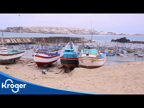 Kroger Seafood Sustainability