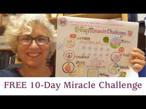 10-Day Miracle Challenge