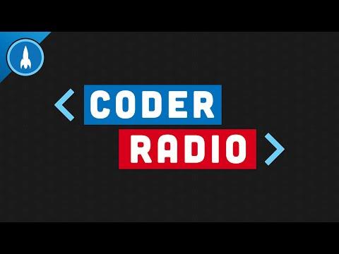 Neckbeards Get Shaved   Coder Radio 379