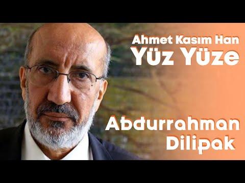 Prof. Dr. Ahmet Kasım Han - Yüz Yüze - 28 Mayıs 2020 - Abdurrahman Dilipak