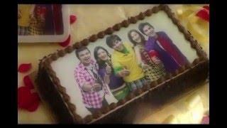 Monginis Photo Cake - Buy Personalised Photo Cakes Online