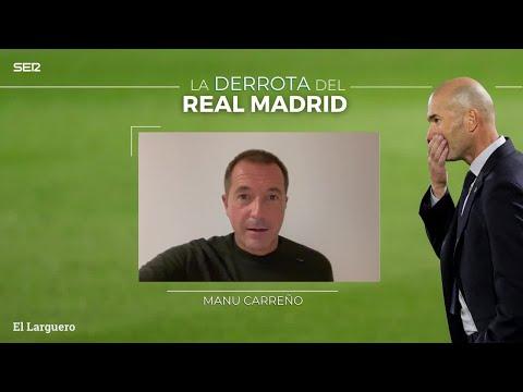 Manu Carreño: «Criticar siempre a Zidane es tan absurdo como defenderlo siempre»