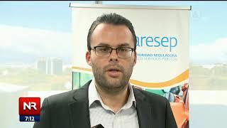 ARESEP tramite 14 solicitudes de aumento en tarifas de bus