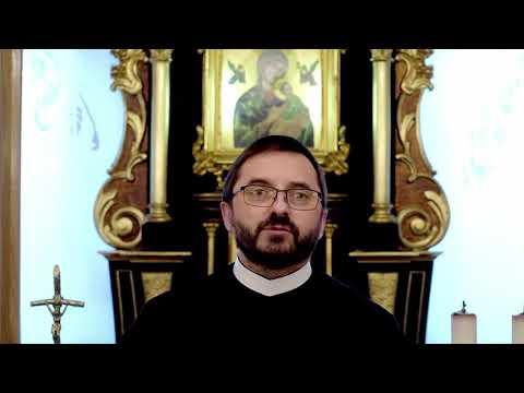 Bliżej Boga: Niedziela Trójcy Przenajświętszej