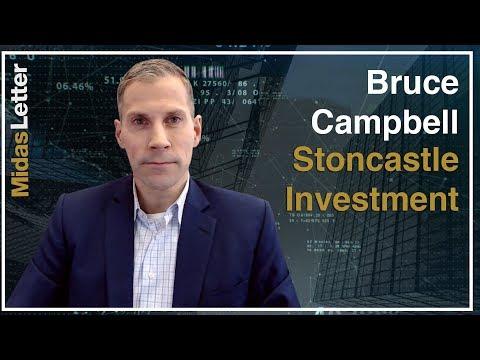 StoneCastle Investment
